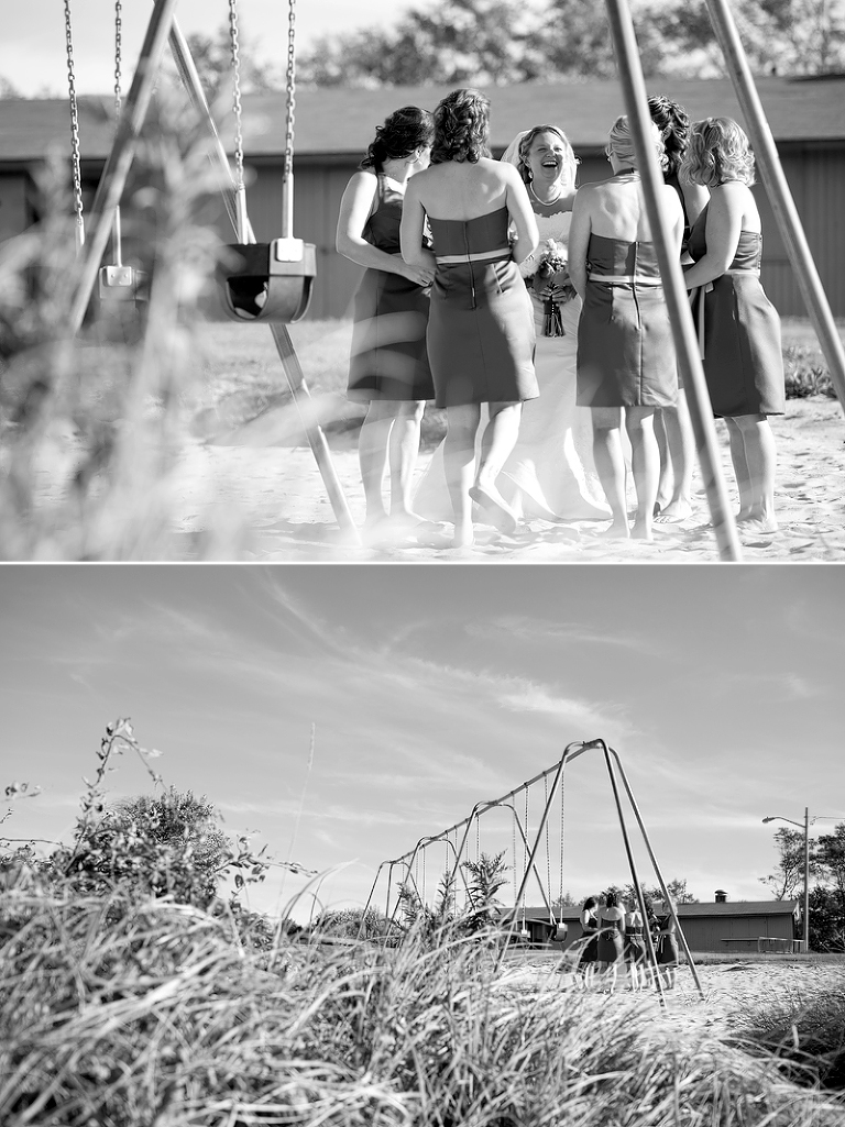 getting married on a cape cod beach