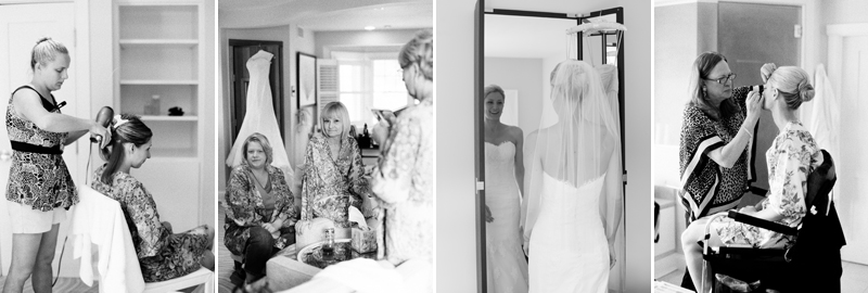 tips for setting the timeline of your wedding day