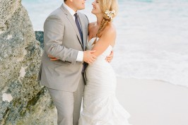 bermuda wedding photo