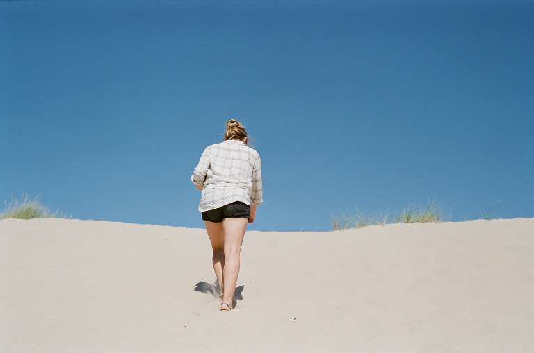 parabolic dunes in provincetown