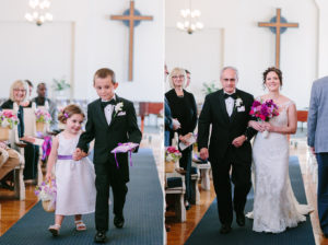 walking down the aisle in chatham ma